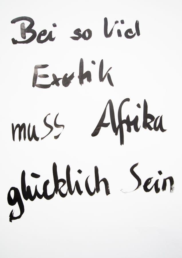 Plakat5 - Claudia Strohm - Stuttgart